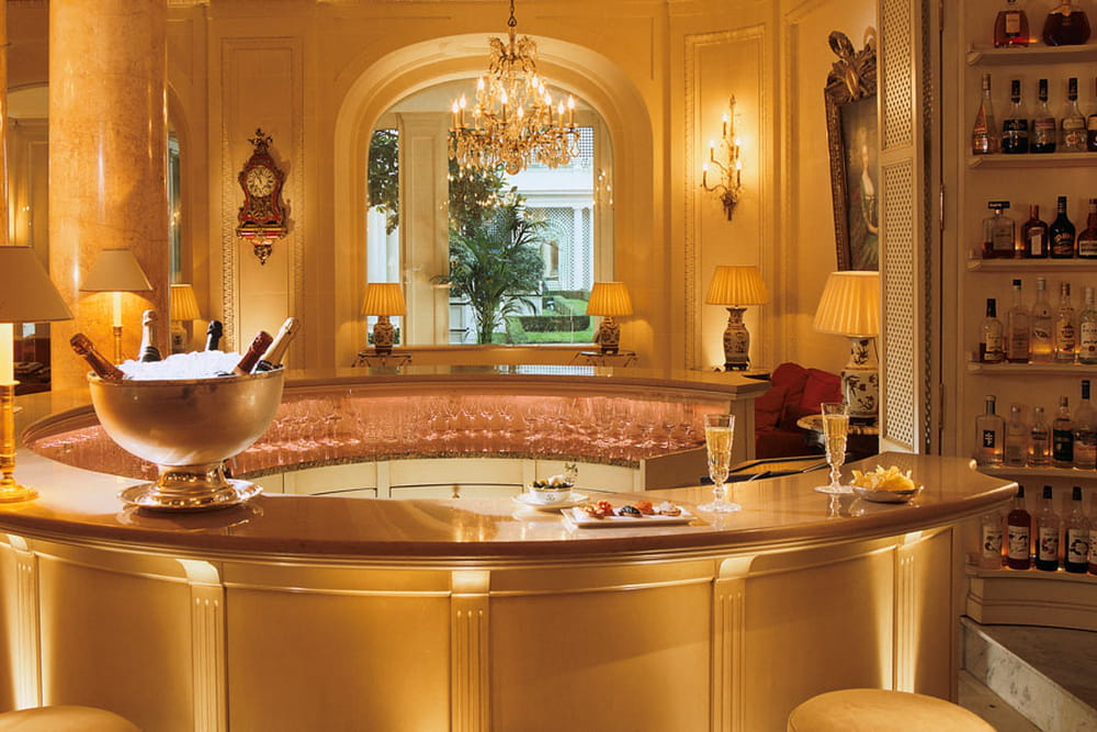 فندق Le Bristol Paris 745695