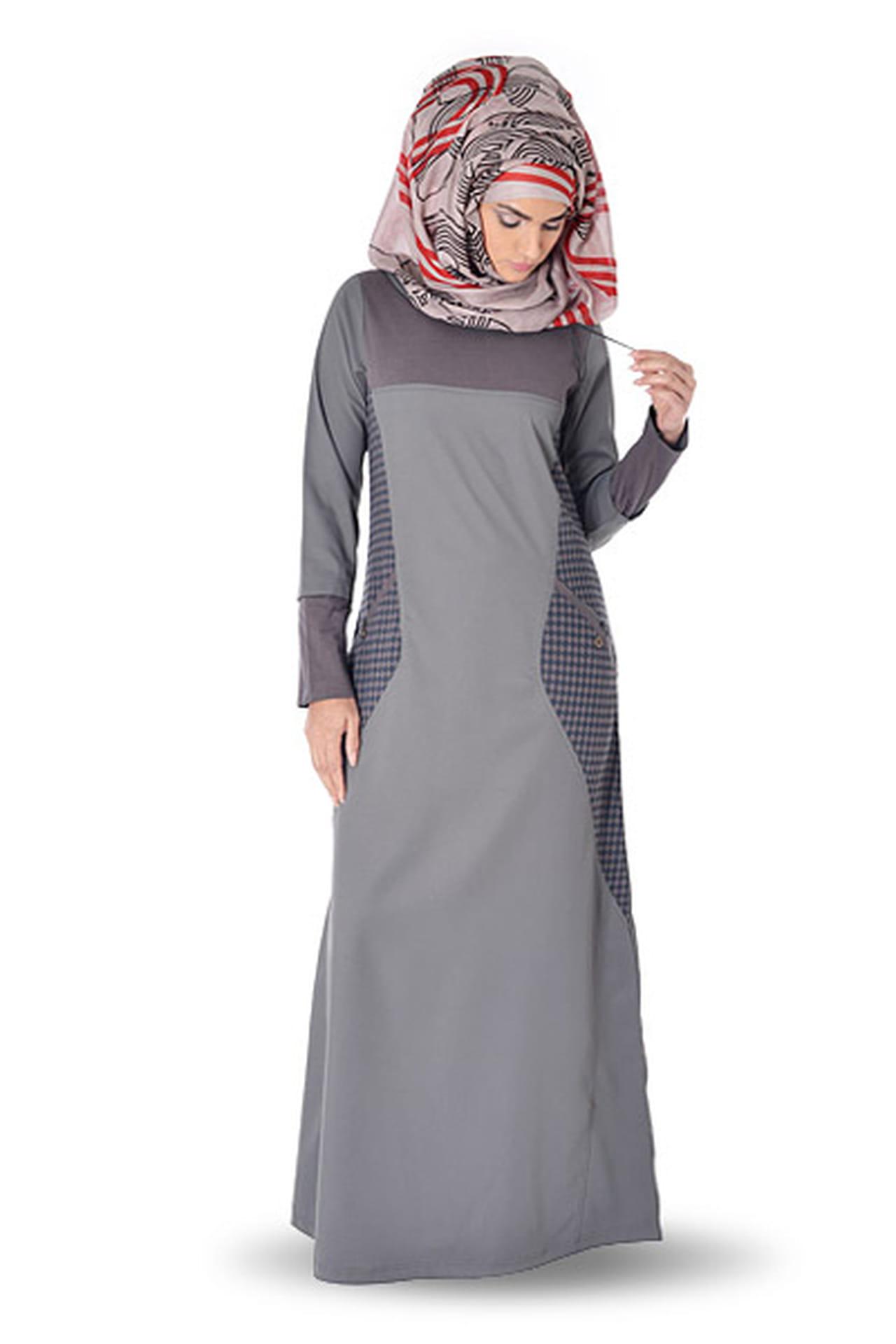 10 اختيارات أنيقة من أزياء Silk Route للمحجبات  814703