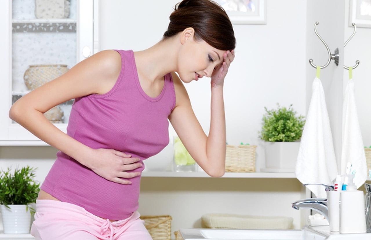 ضاعفات الحمل فى جميع مراحله  789910