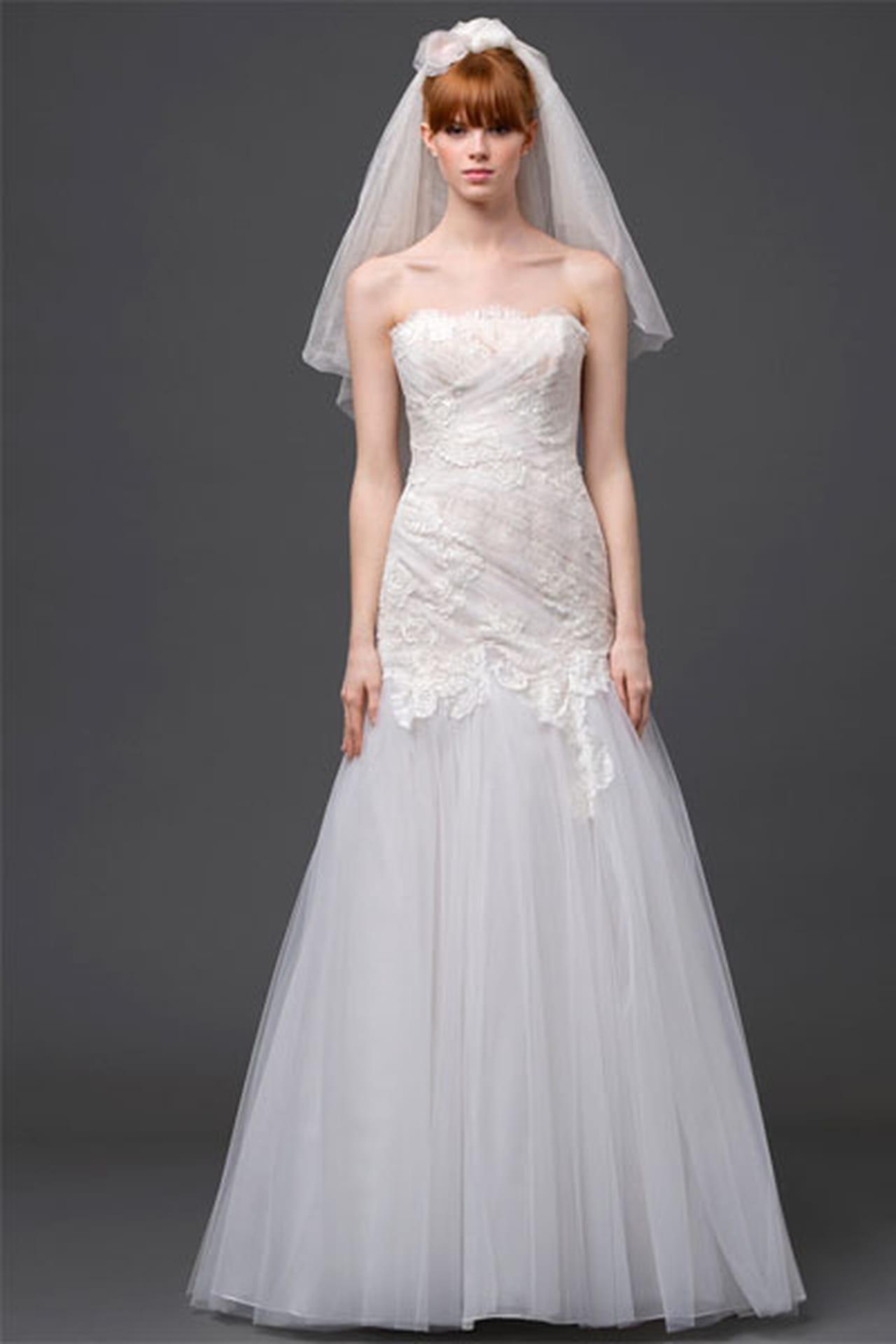 فساتين زفاف البرتا فيريتي 819885