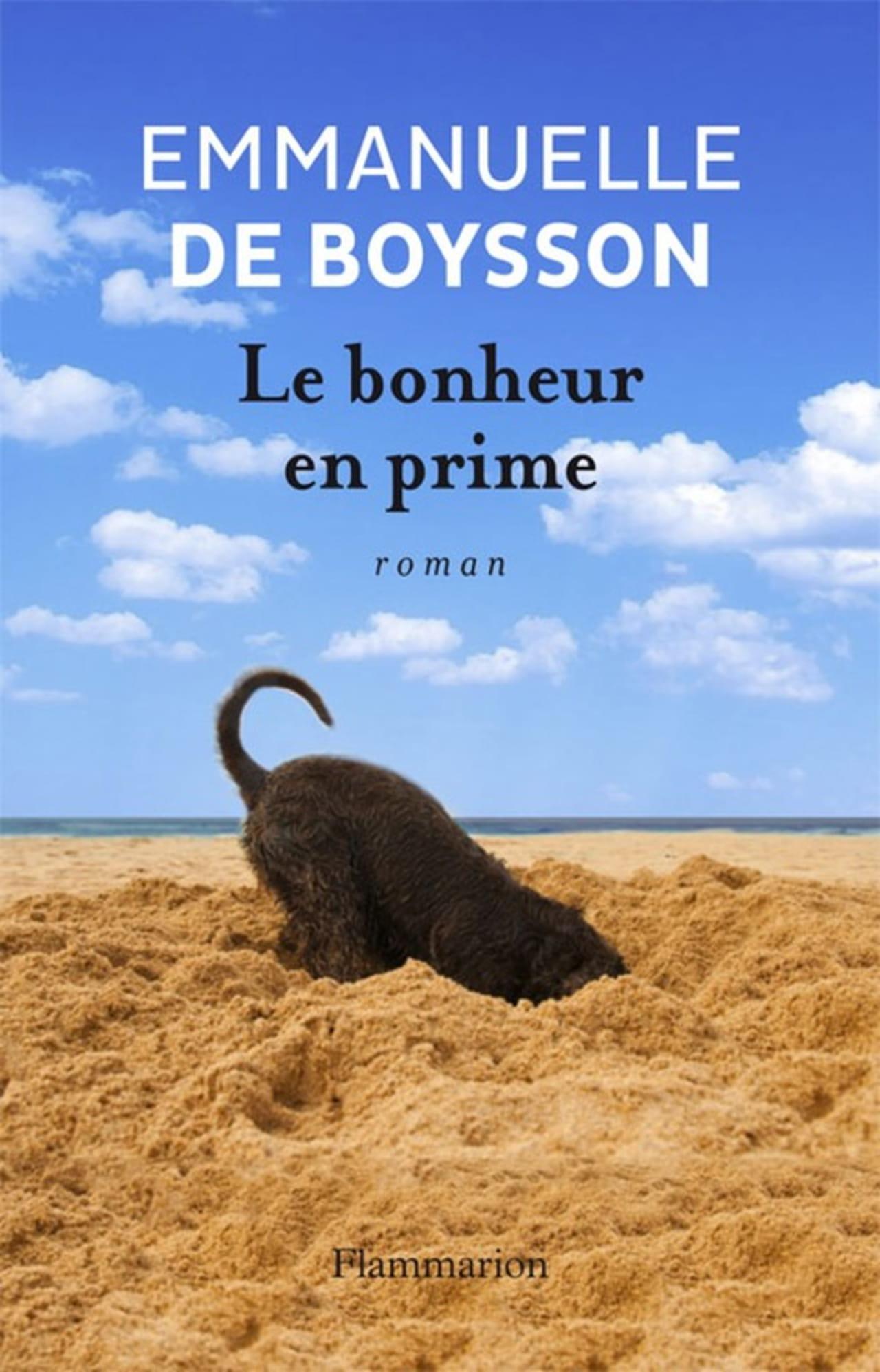 DE BOYSSON Emmanuelle : Le bonheur en prime 815475