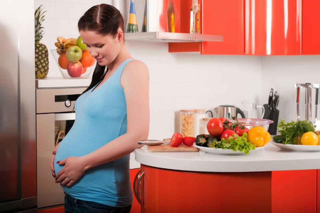 5 نصائح بسيطة للتغذية الصحية خلال الحمل 796085