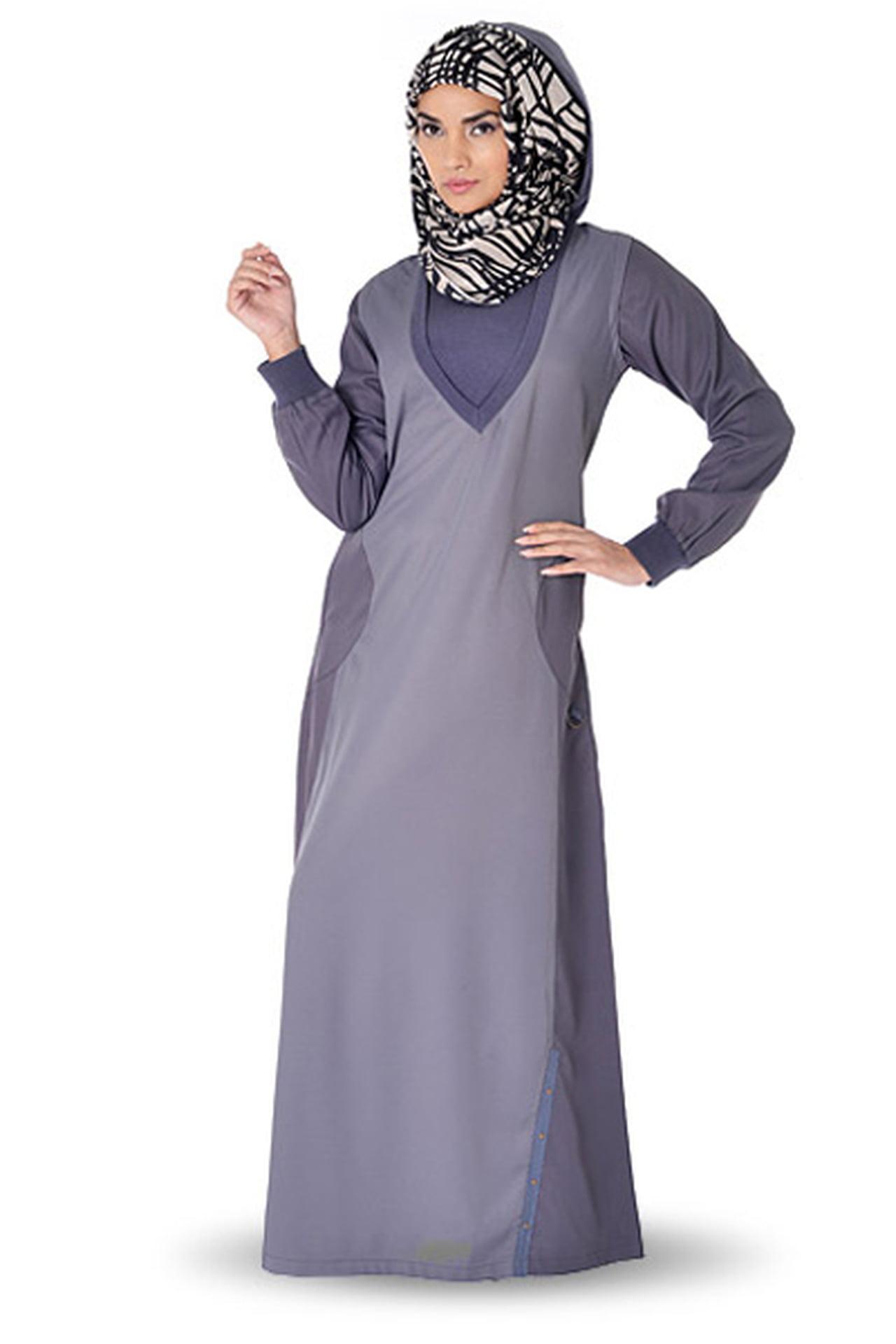 10 اختيارات أنيقة من أزياء Silk Route للمحجبات  814700