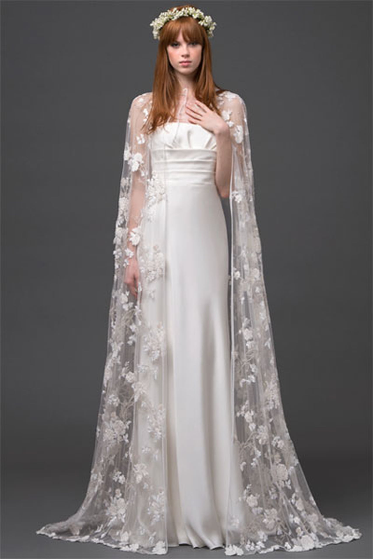 فساتين زفاف البرتا فيريتي 819879