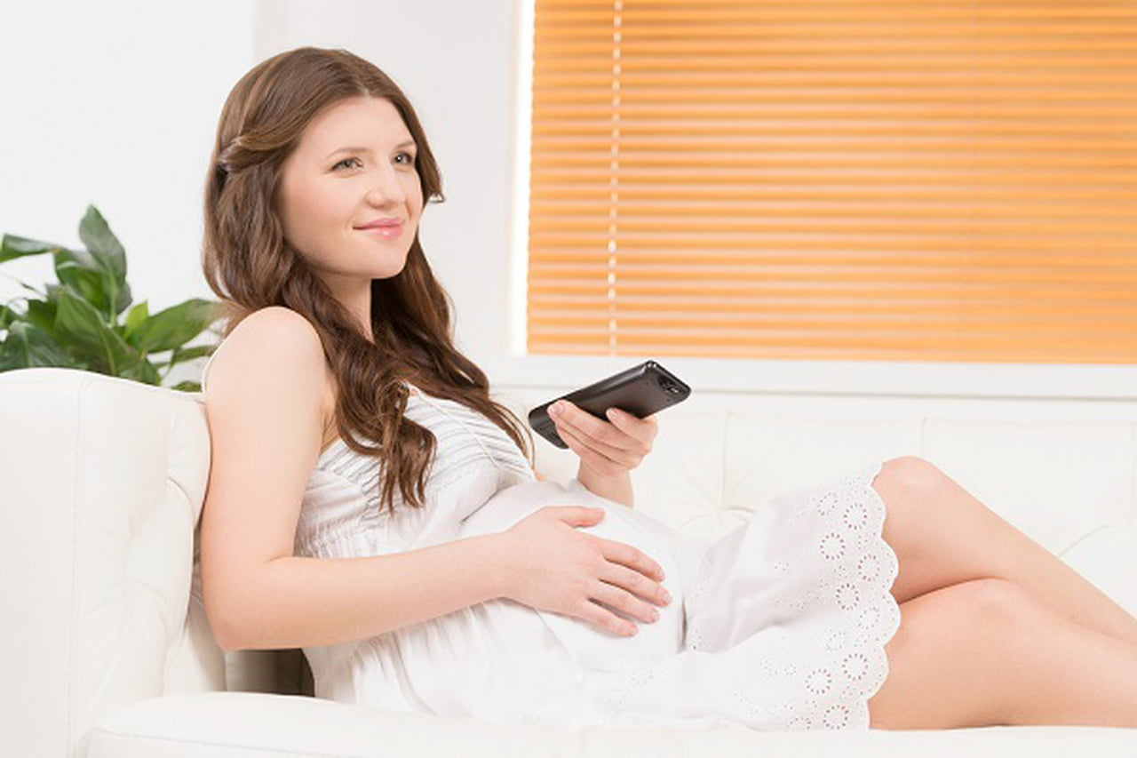 5 نصائح لحماية شعركِ اثناء فترة الحمل 835411