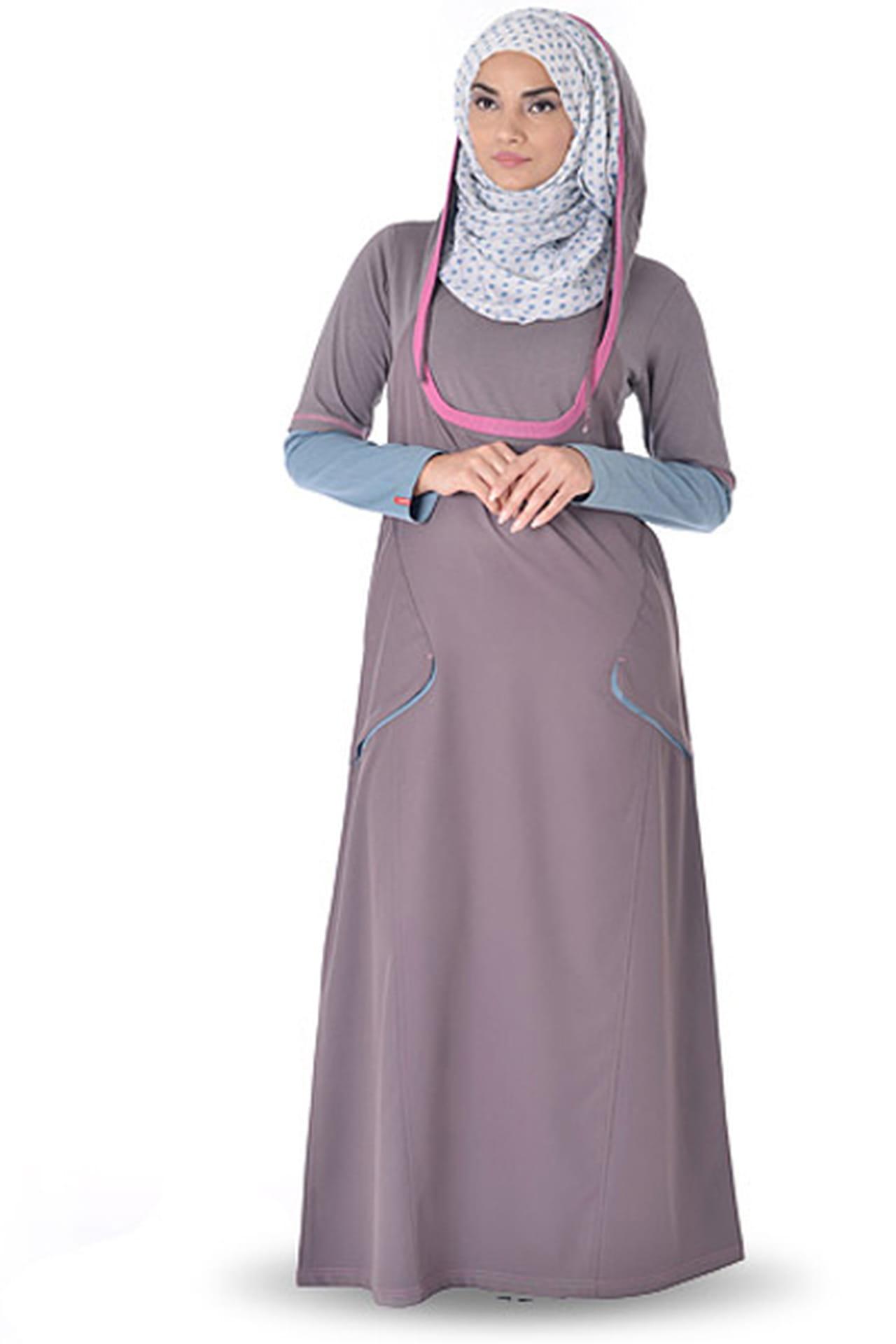10 اختيارات أنيقة من أزياء Silk Route للمحجبات  814694