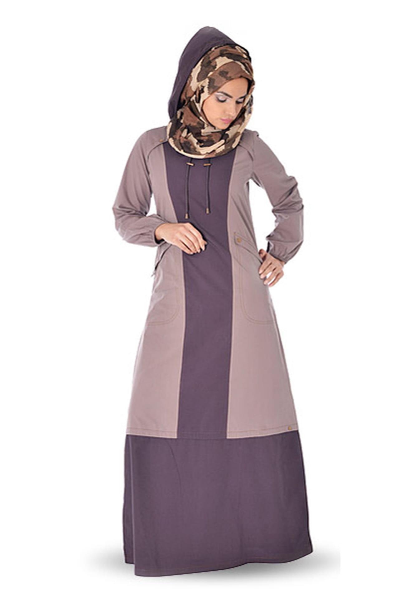 10 اختيارات أنيقة من أزياء Silk Route للمحجبات  814702