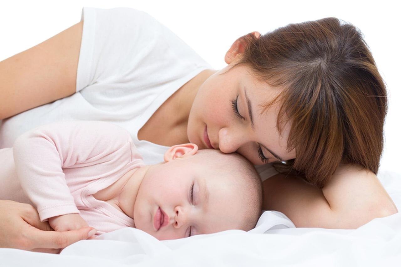 نصائح تساعدك على نوم أفضل لطفلك 786904