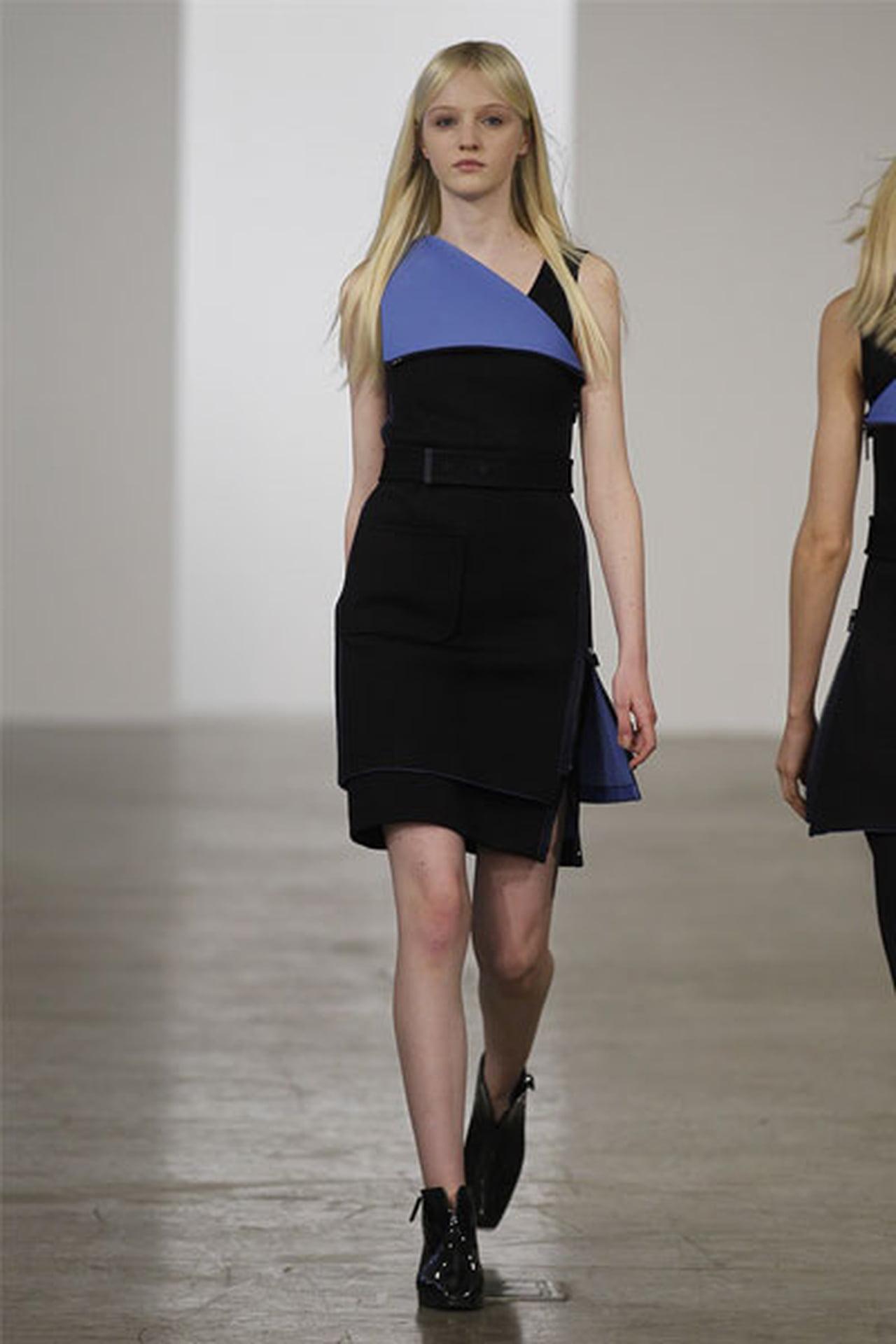 الفساتين القصيرة عنوان الانوثة 827671