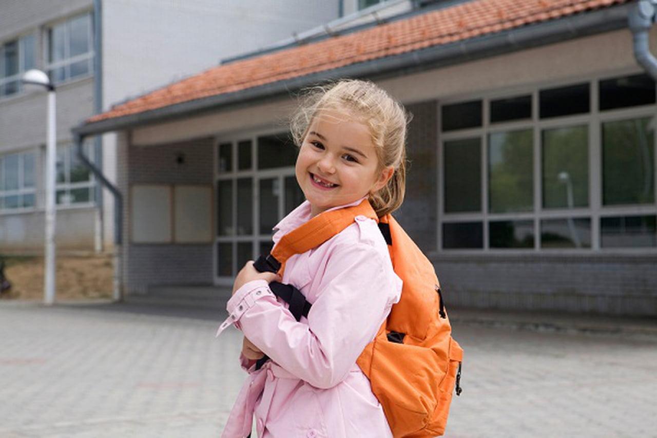 طفلي سيذهب للمدرسة لأول مرة! 788223