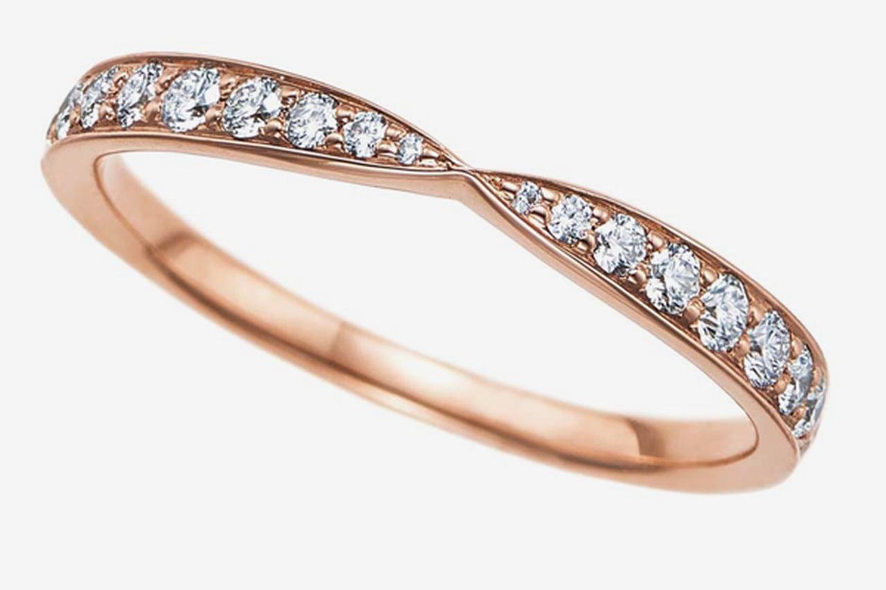 خواتم الخطوبة والزواج تخطف الأنفاس من Tiffany & Co تيفاني اند كو.  879907