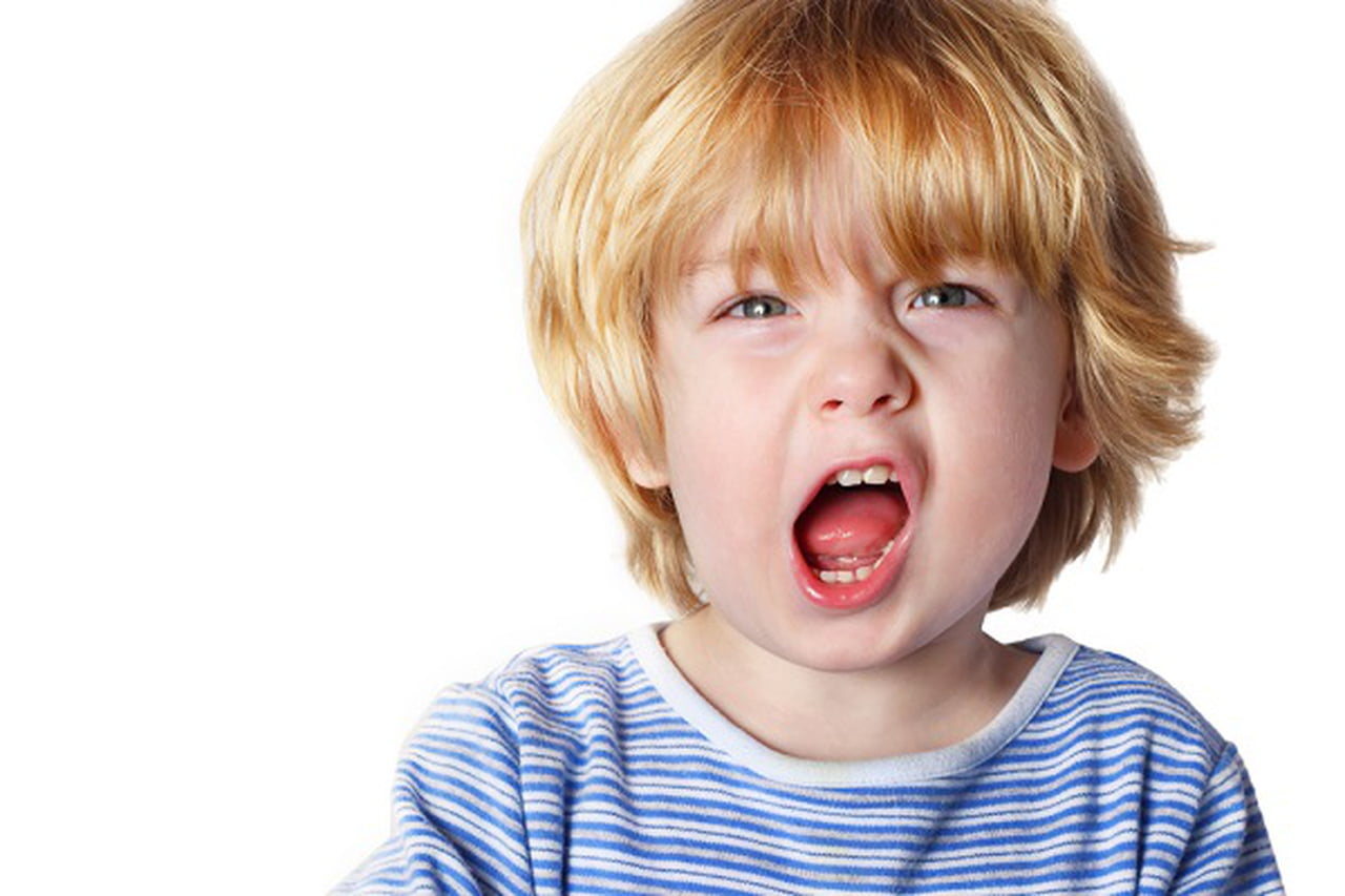 كيفية التعامل مع السلوك العدواني في الأطفال 791200