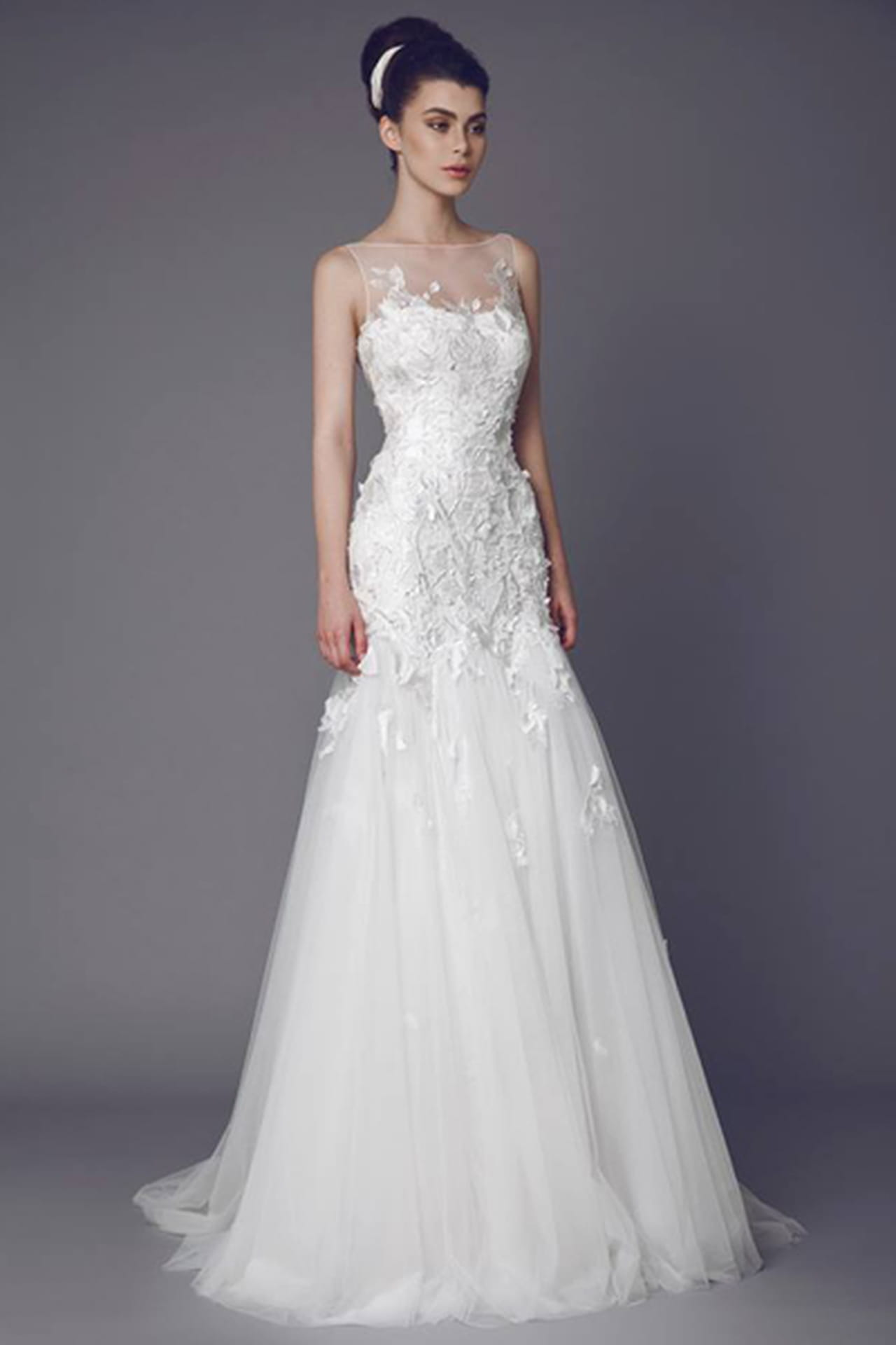 فساتين زفاف طوني ورد 824006