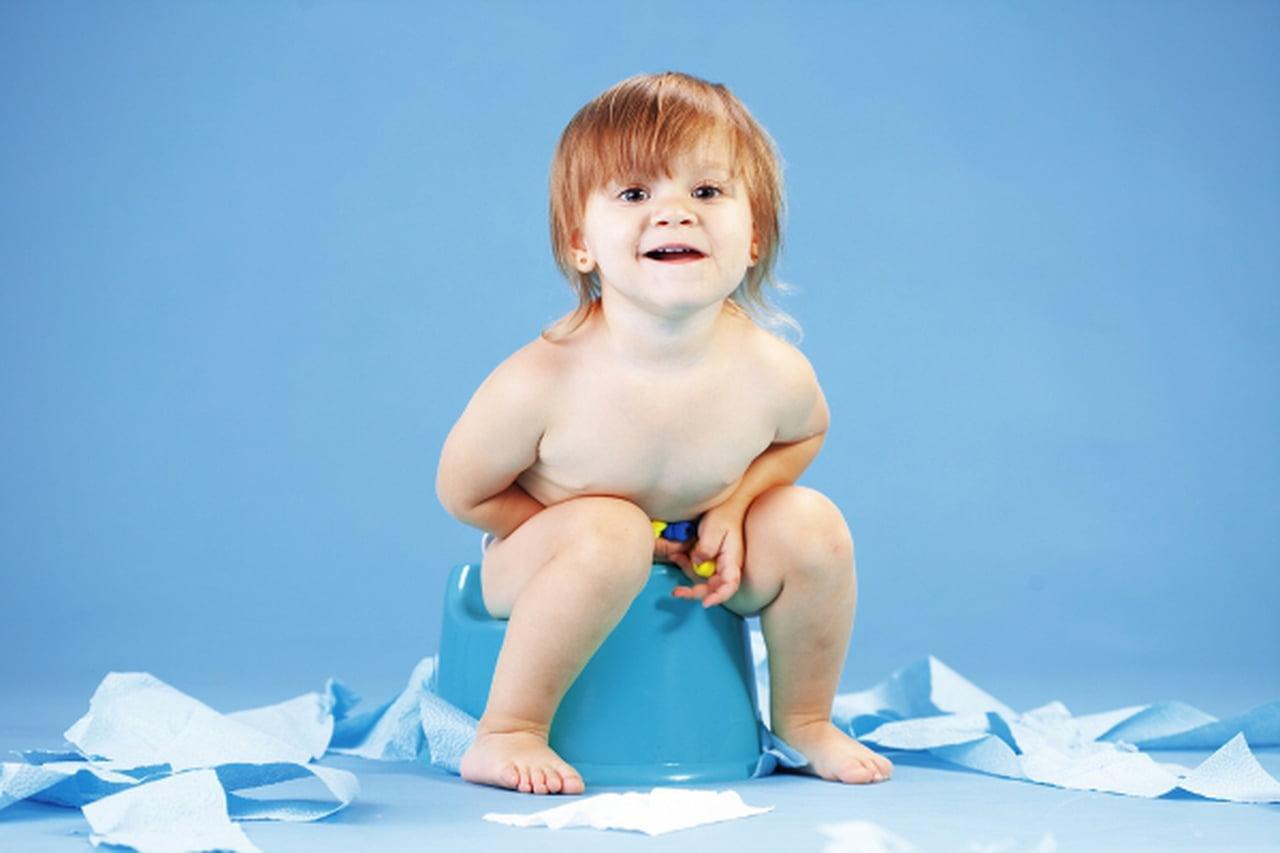 كيف تدربين طفلك على استخدام النونية في أسبوعين 786724