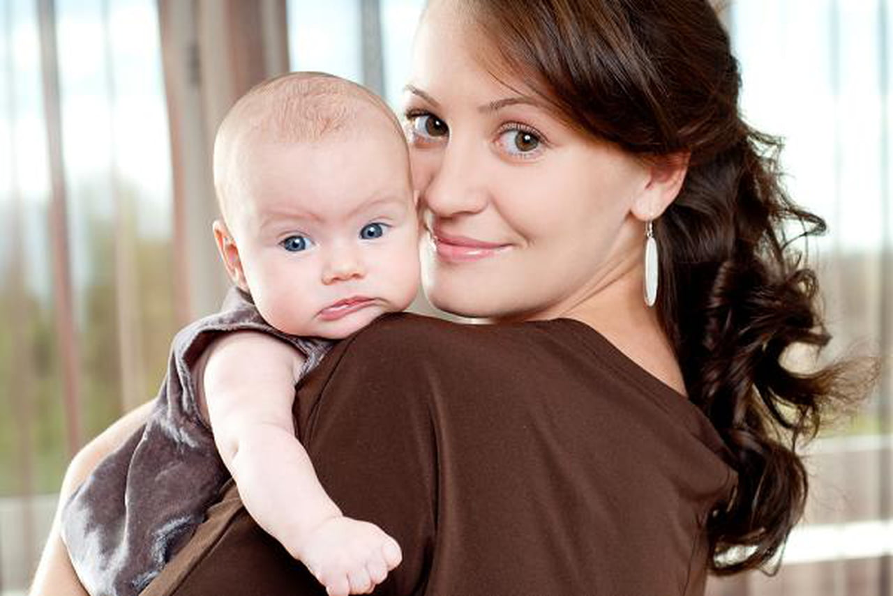 الإمساك في الأطفال الرضع: أسبابه، وكيفية التعامل معه  808876