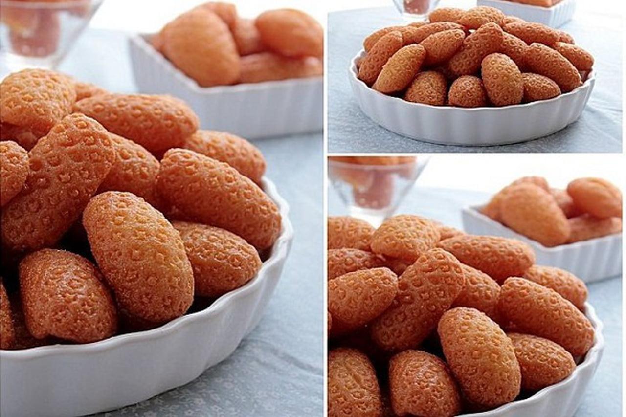 طريقة عمل حلوى أصابع زينب  836805