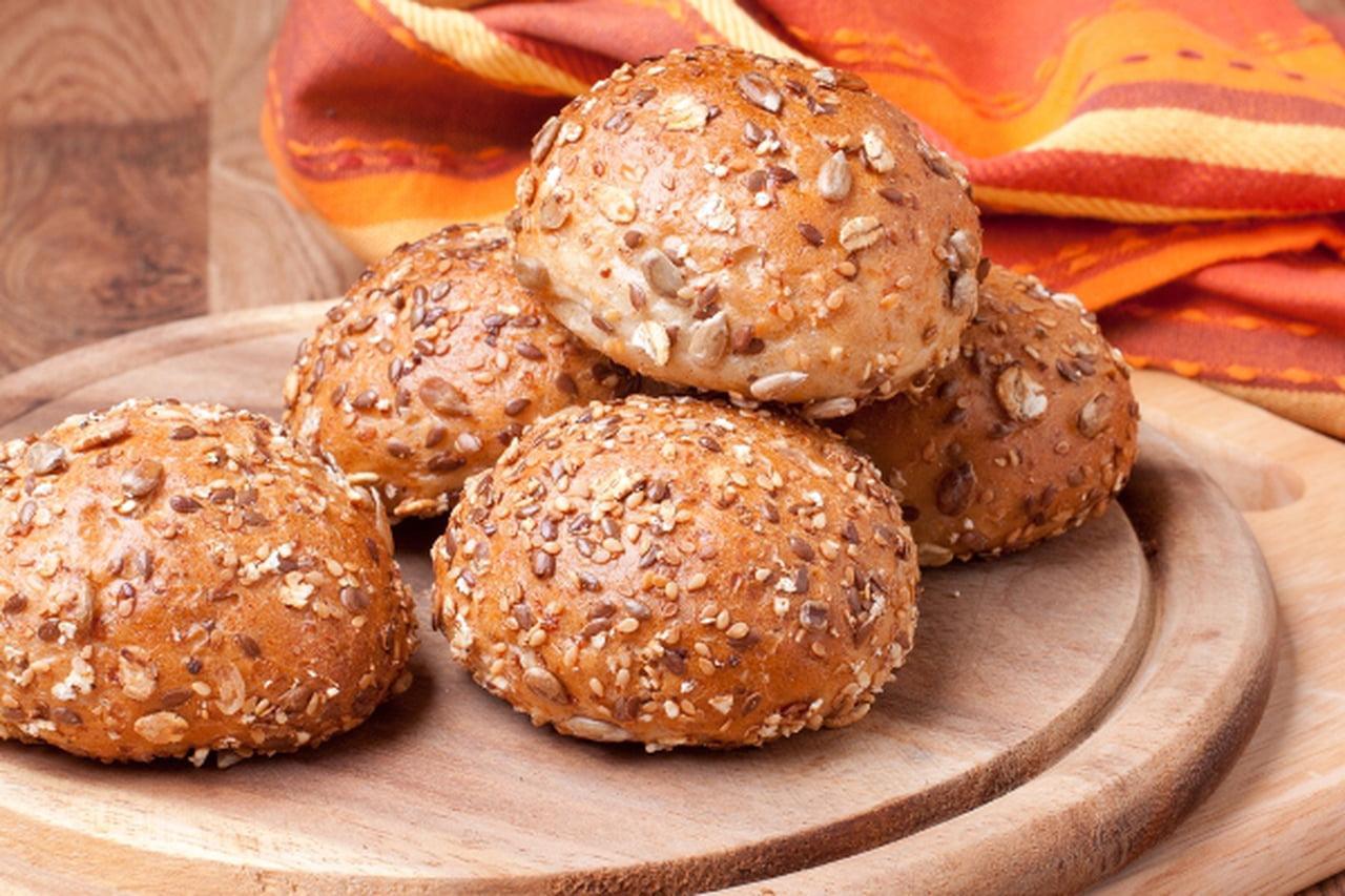 طريقة عمل خبز الريجيم 824415