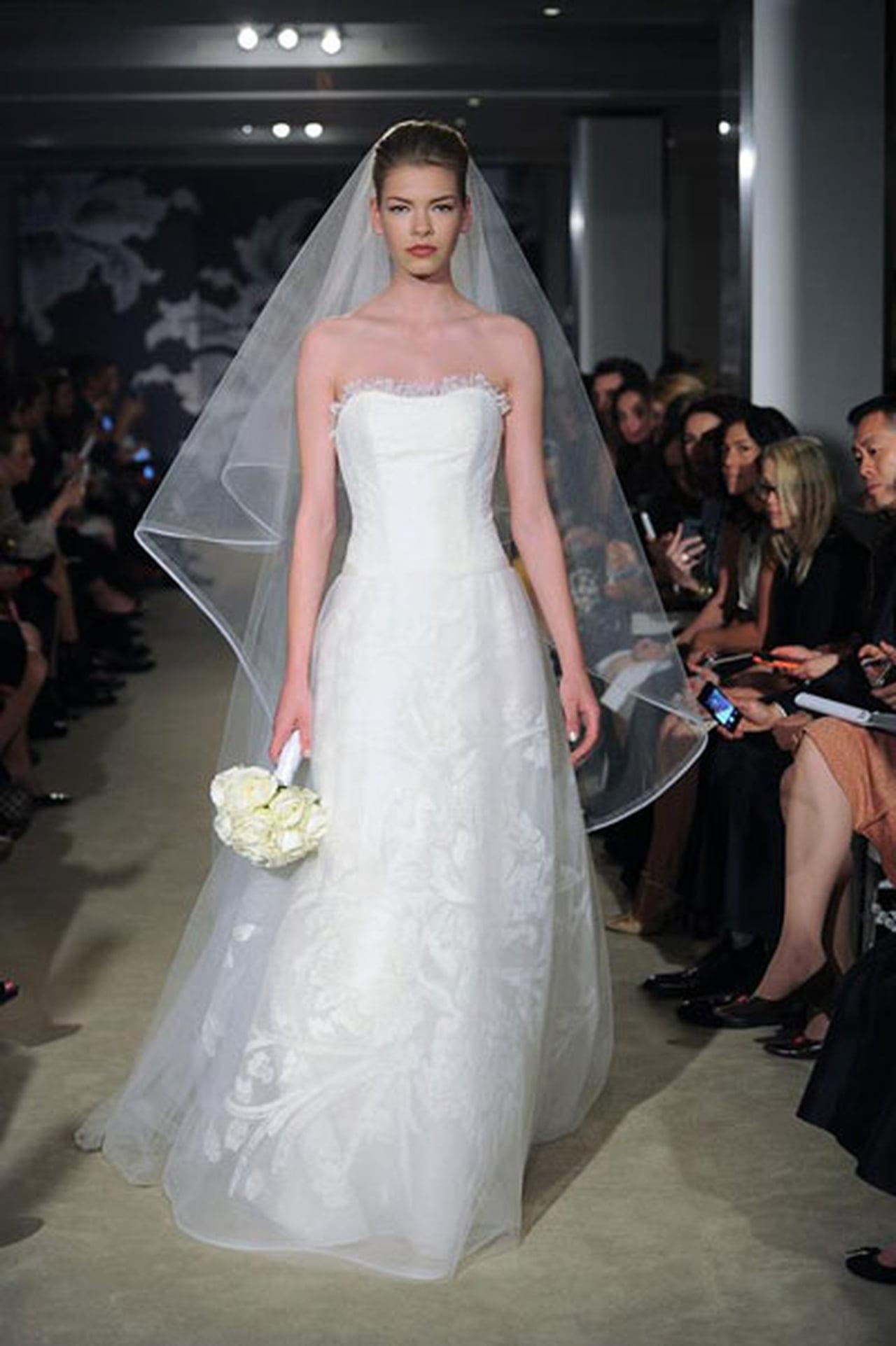 إبداع كلاسيكي في فساتين زفاف 817017