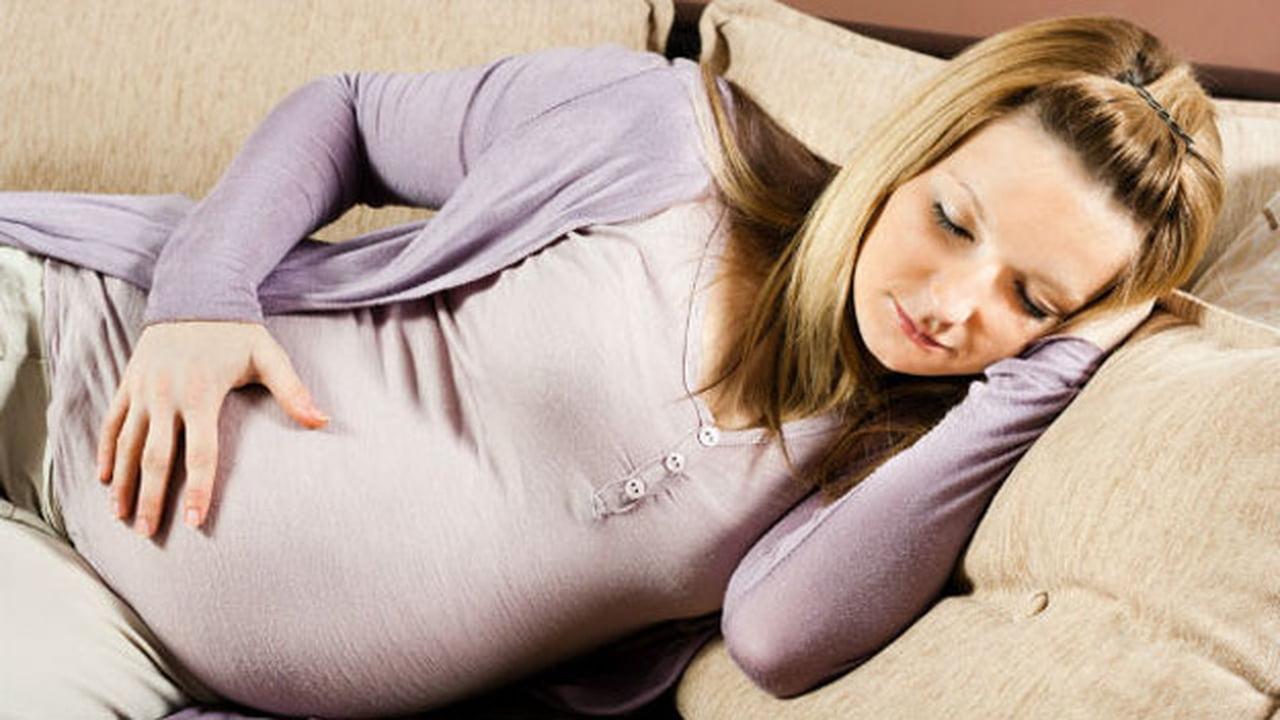 التليفون المحمول علي النساء الحوامل 795269