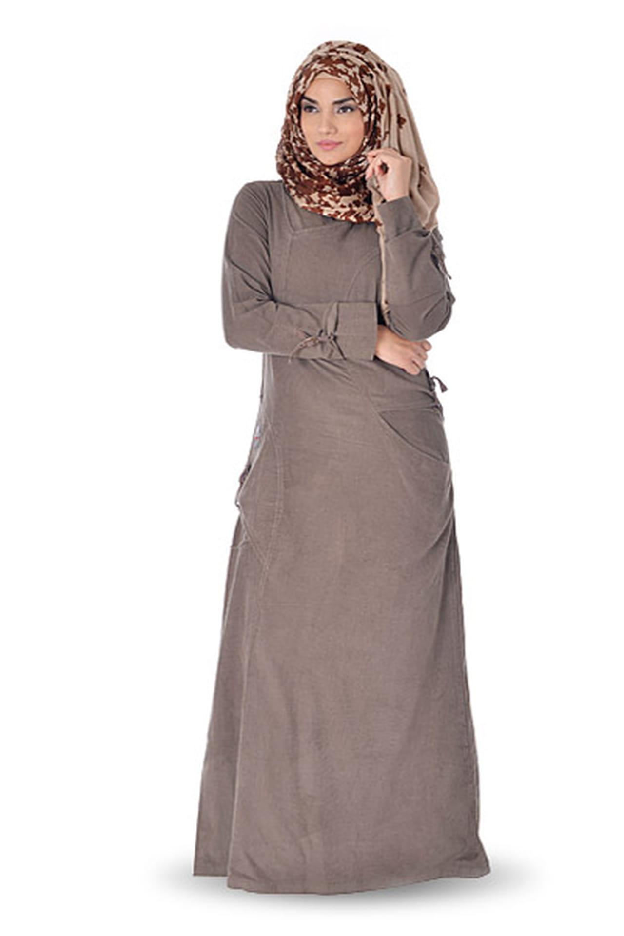 10 اختيارات أنيقة من أزياء Silk Route للمحجبات  814699