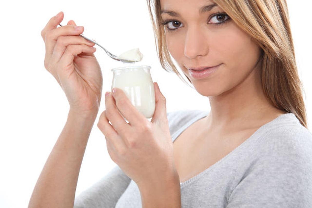7 فوائد جمالية وصحية للزبادي  - صفحة 2 808578