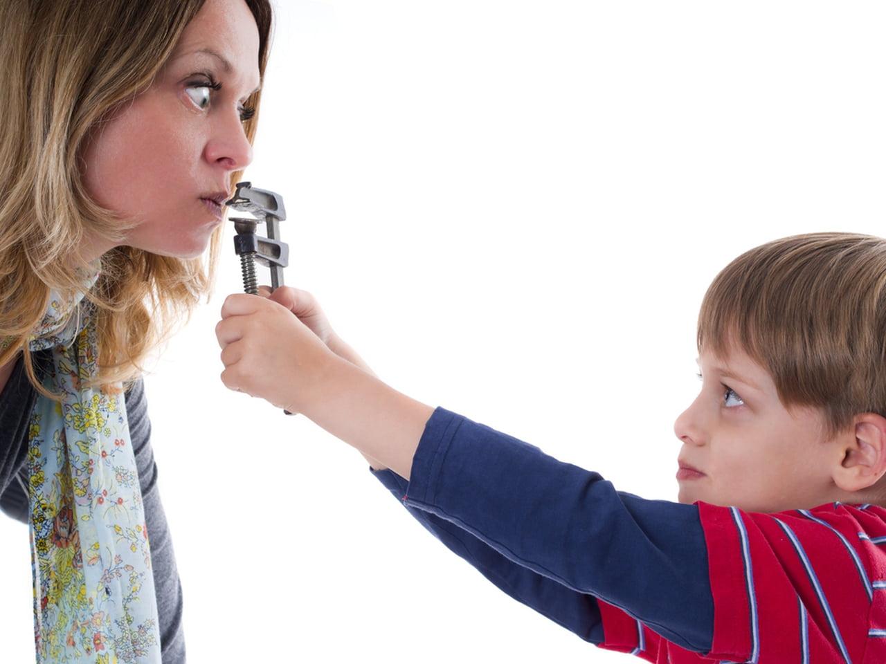 تحديد سلوك طفلك قبل بلوغ عامه الثالث ؟  795902