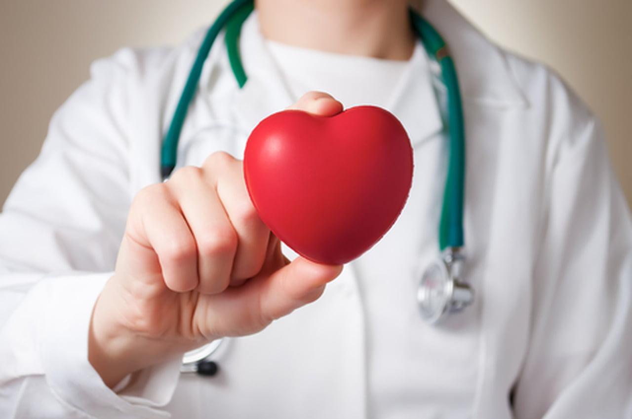 التّغذية الملائمة لقصور القلب  819363