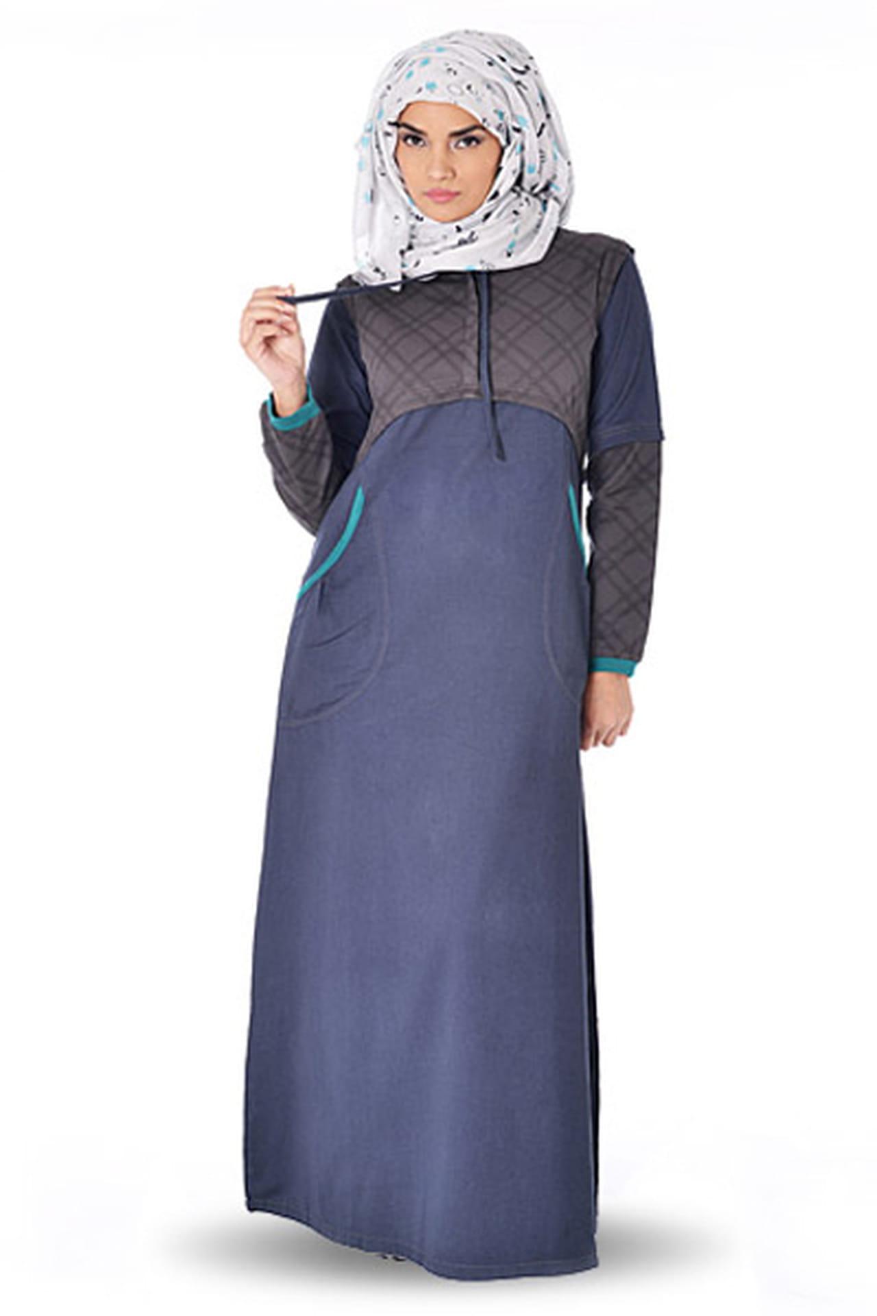 10 اختيارات أنيقة من أزياء Silk Route للمحجبات  814695