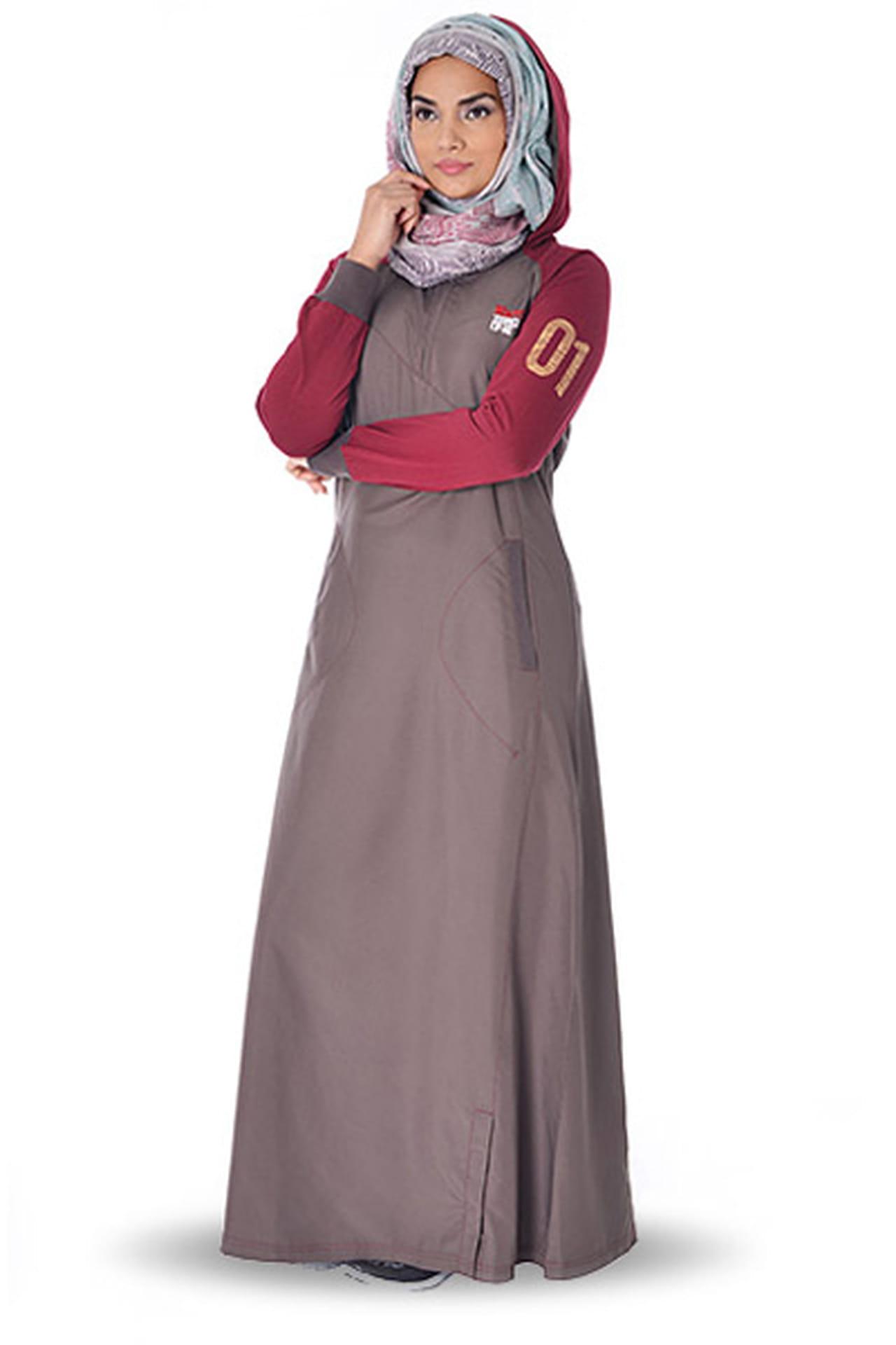 10 اختيارات أنيقة من أزياء Silk Route للمحجبات  814696