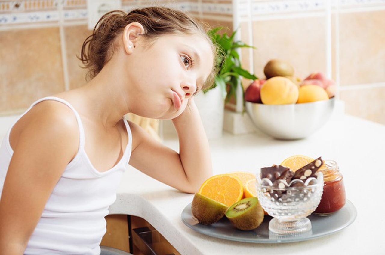 نصائح عملية لإعادة شهية طفلكِ المفقودة  824903