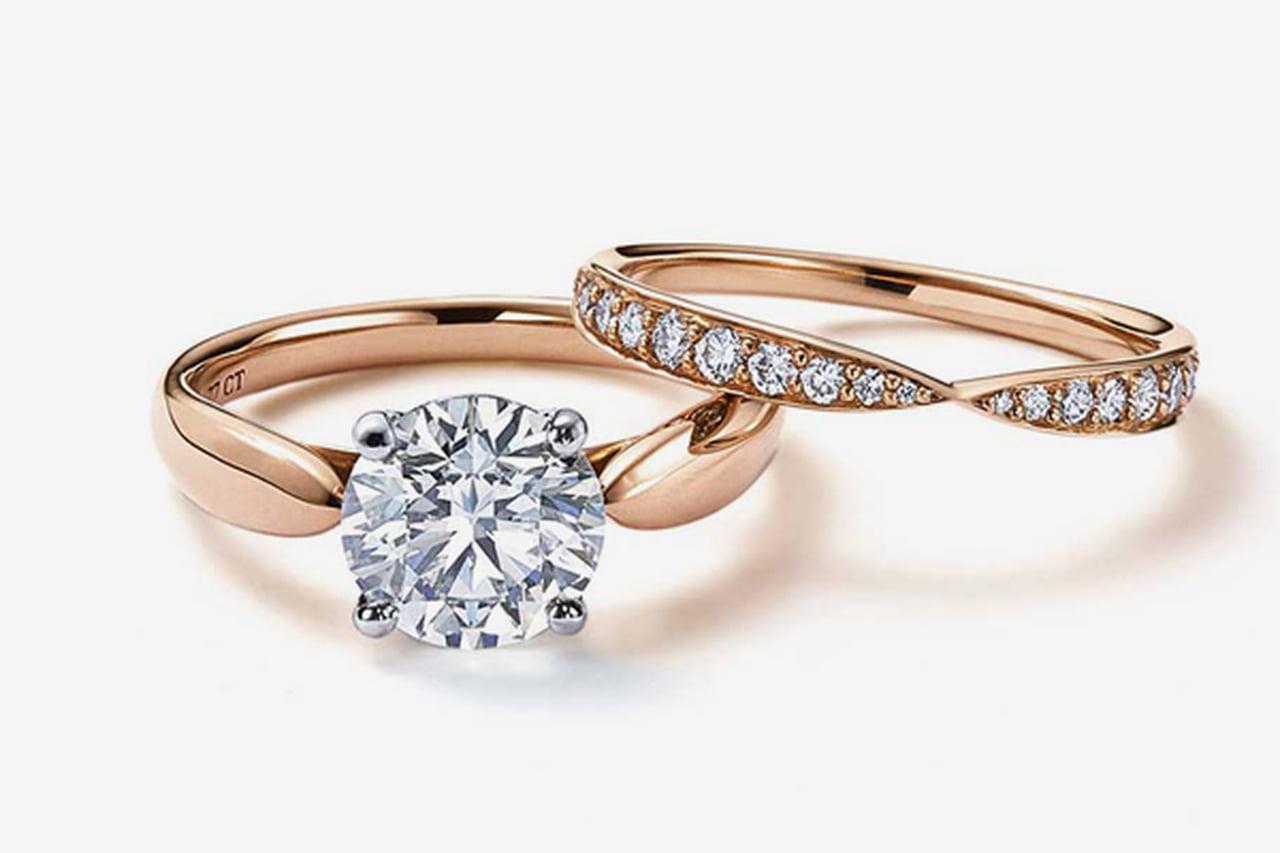 خواتم الخطوبة والزواج تخطف الأنفاس من Tiffany & Co تيفاني اند كو.  879906