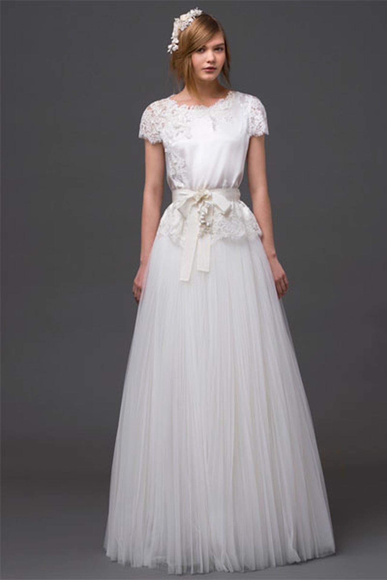 فساتين زفاف البرتا فيريتي 819886