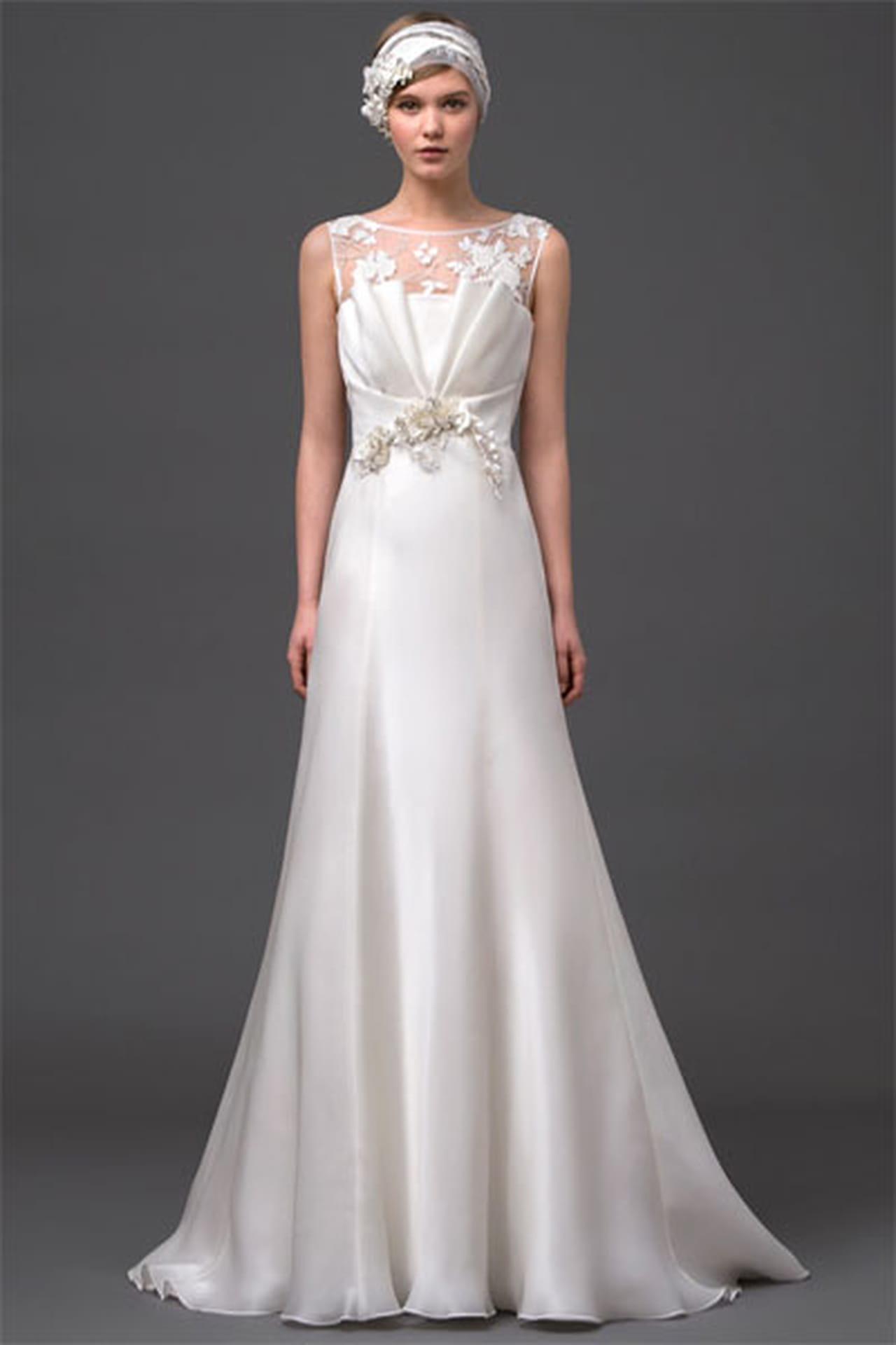 فساتين زفاف البرتا فيريتي 819881