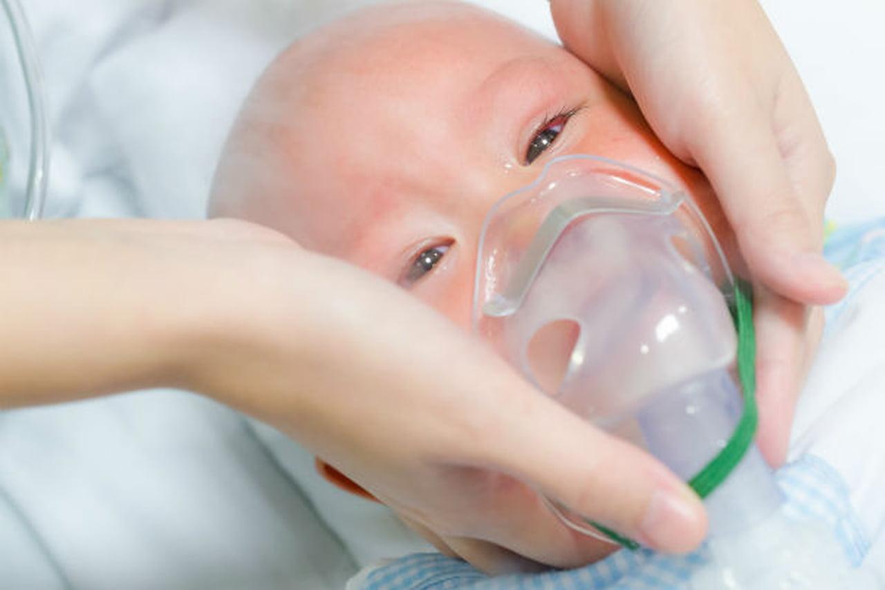 مرض الخناق عند الأطفال، الأعراض والعلاج  809029