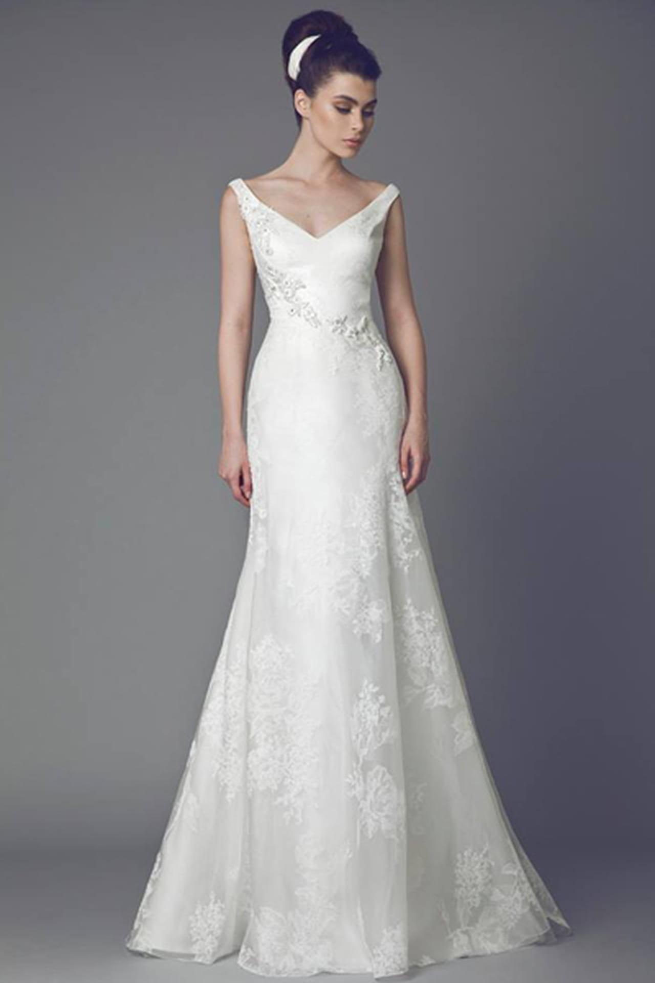 فساتين زفاف طوني ورد 824010