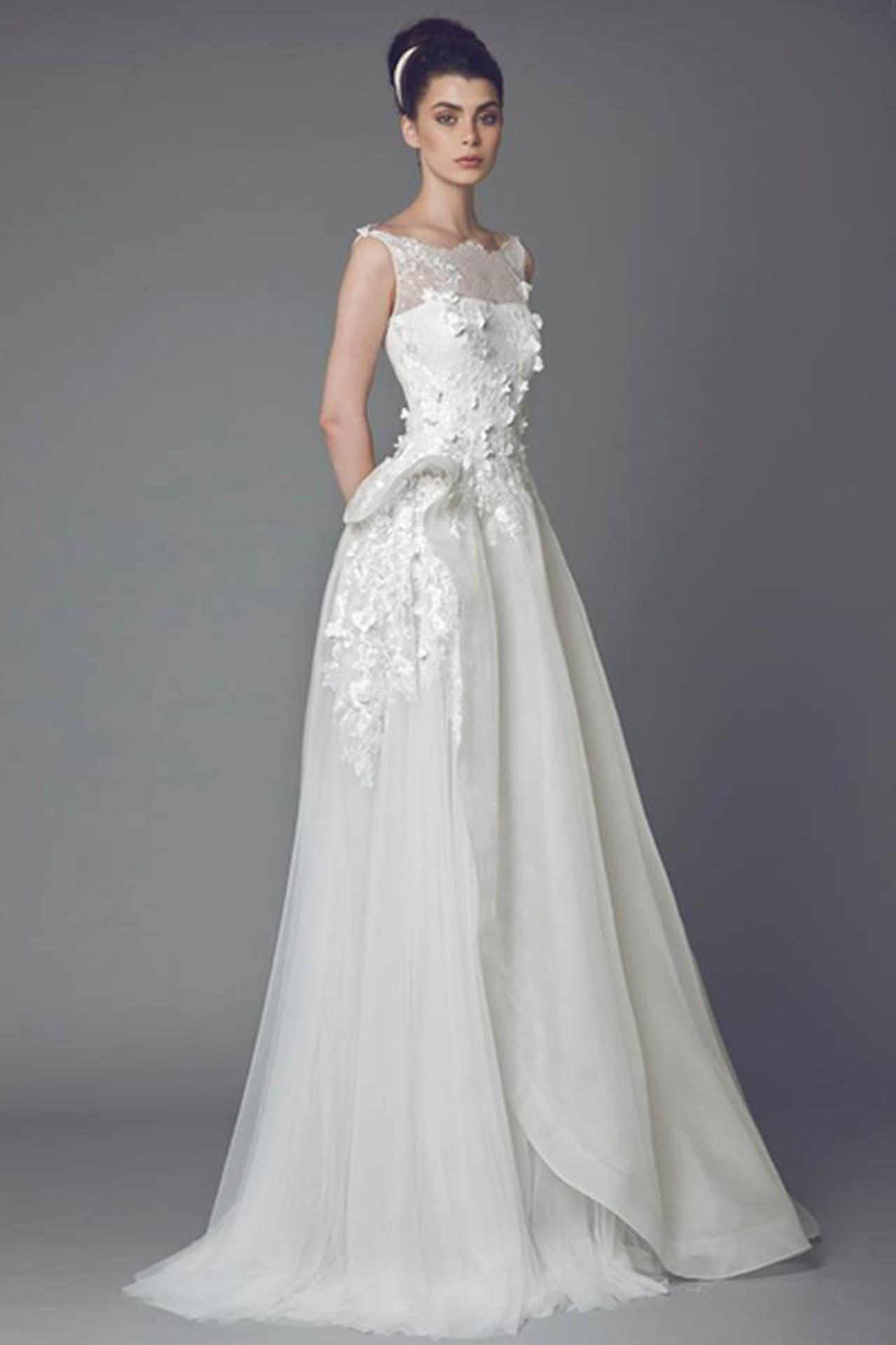 فساتين زفاف طوني ورد 823997