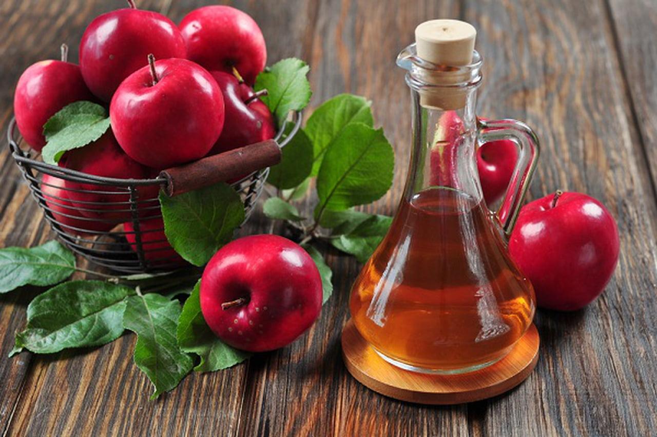6 علاجات منزلية فعّالة باستخدام خل التفاح 840306