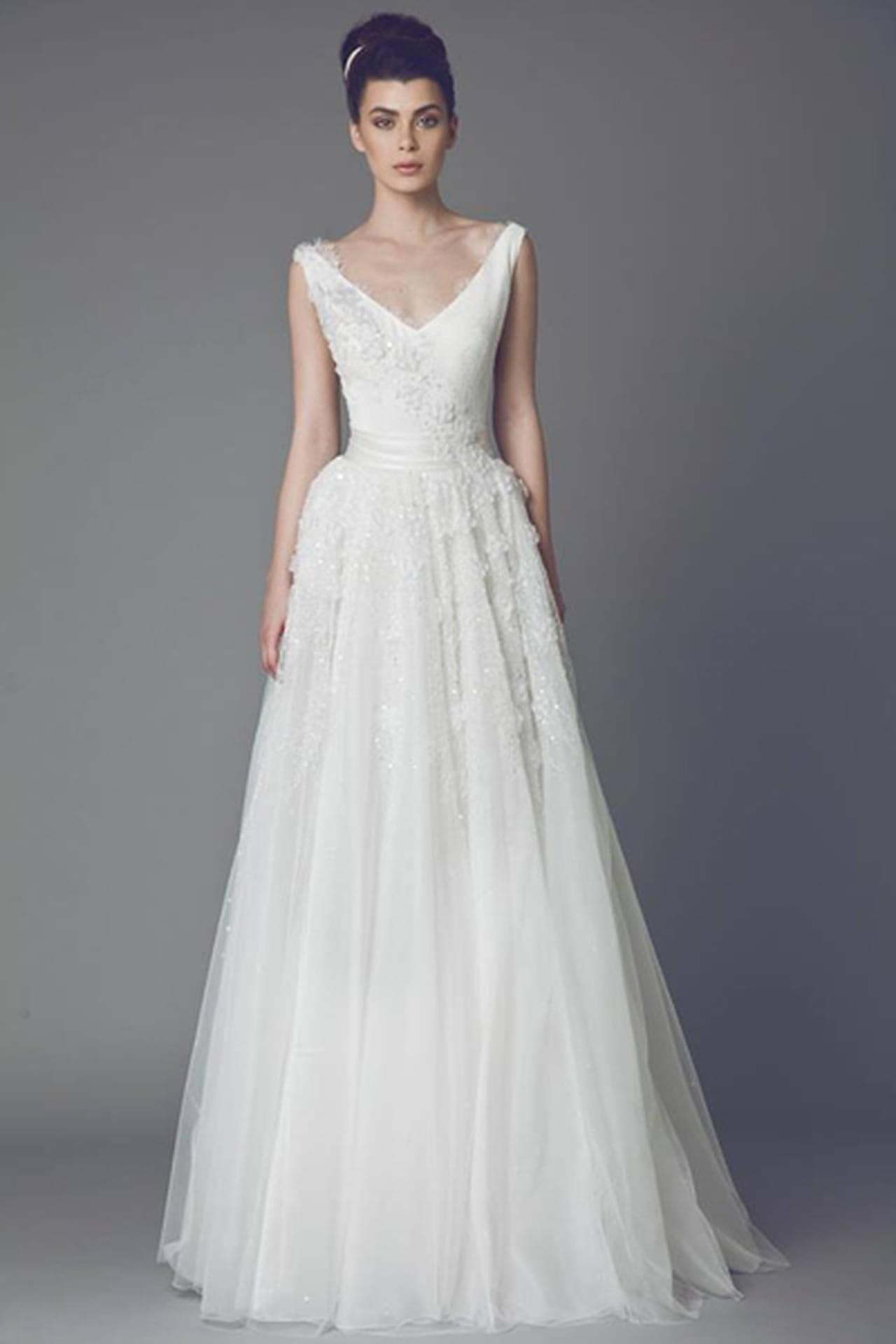 فساتين زفاف طوني ورد 823996