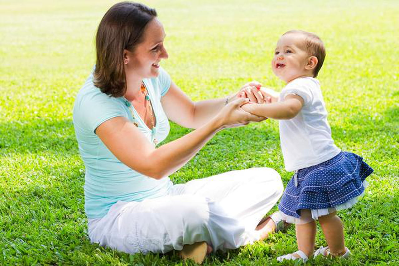 تطور الحركة عند الأطفال  806638