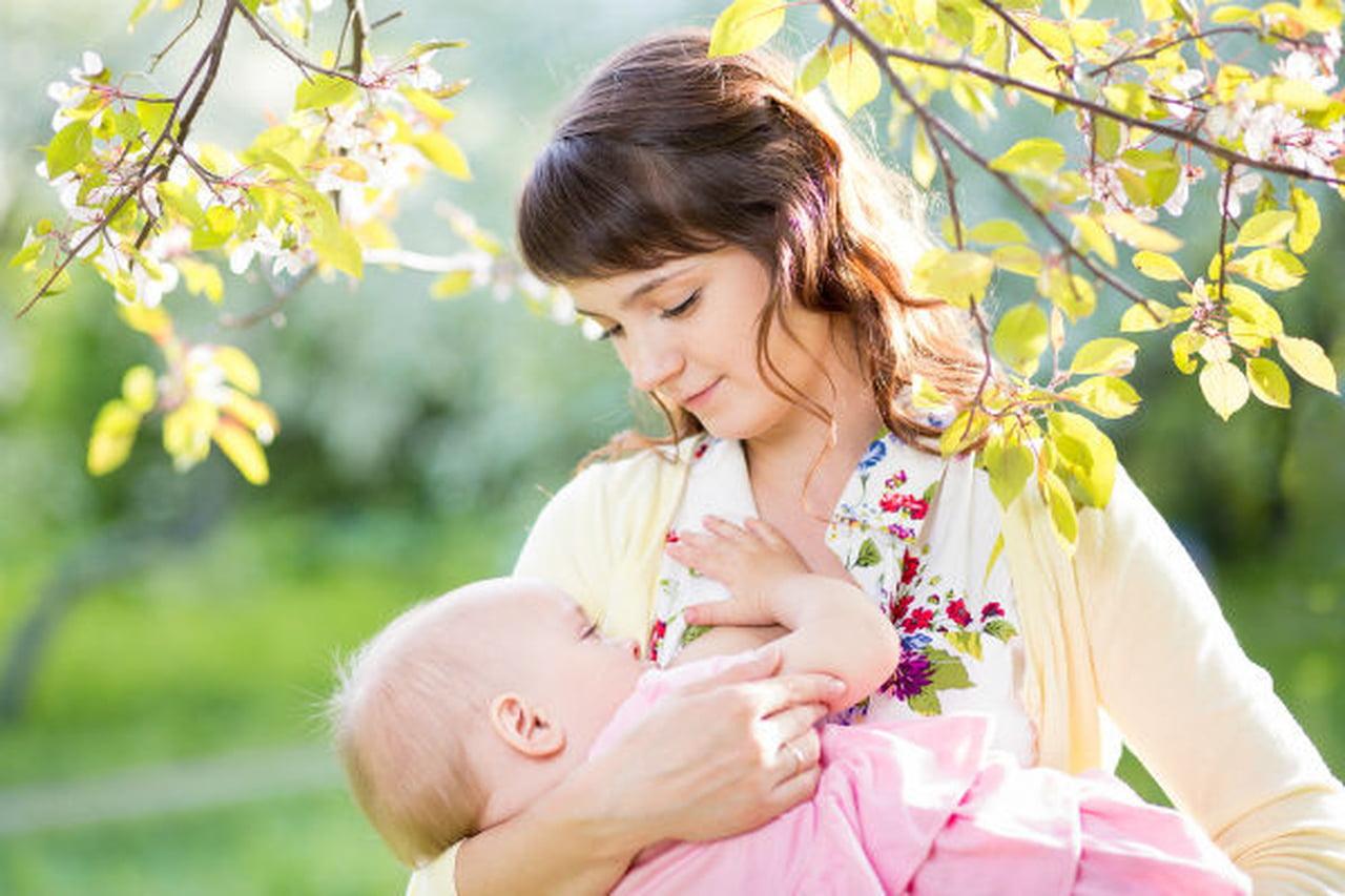 نصائح لفقدان الوزن الزائد بعد الولادة  834112