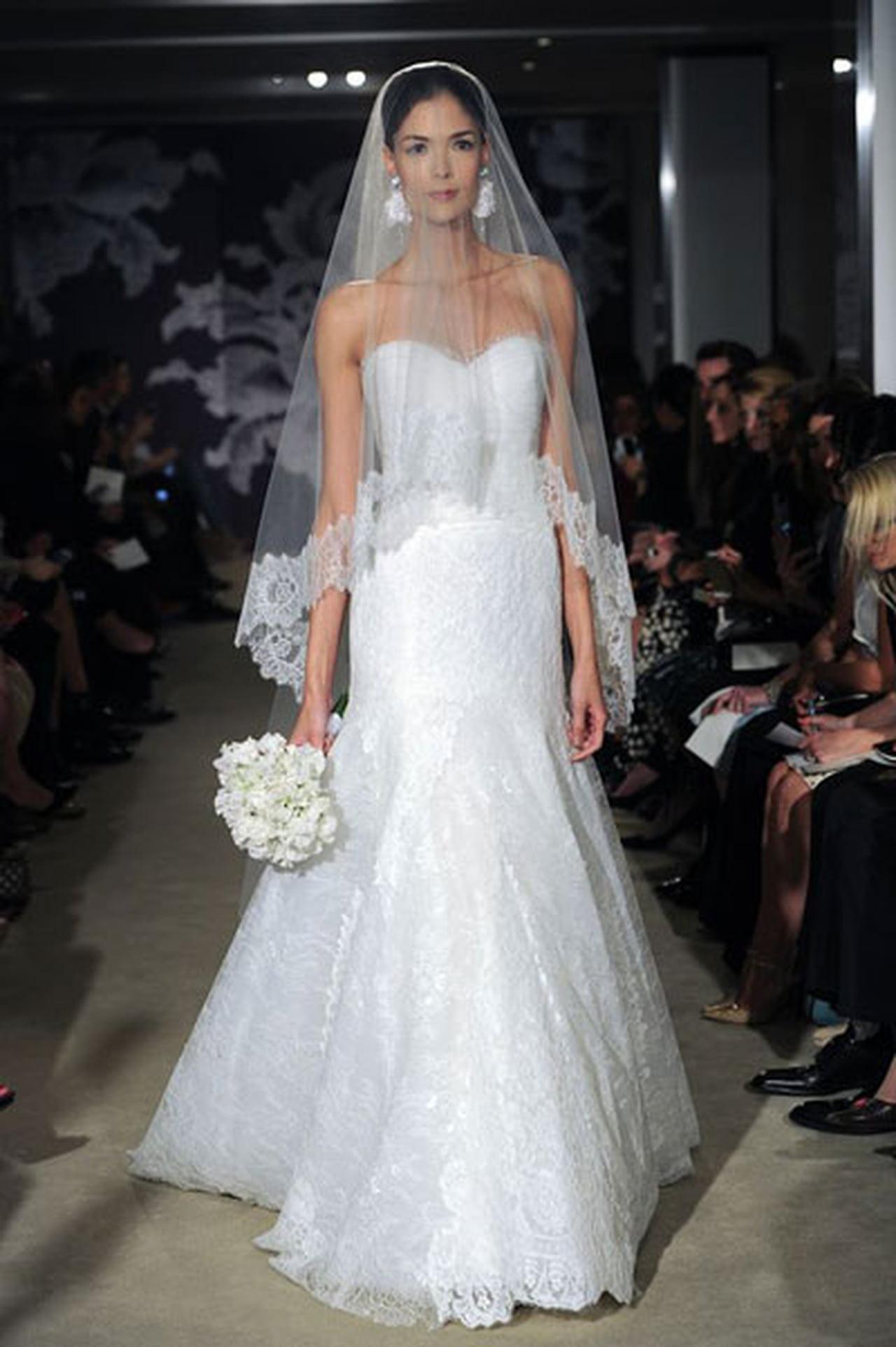 إبداع كلاسيكي في فساتين زفاف 817018