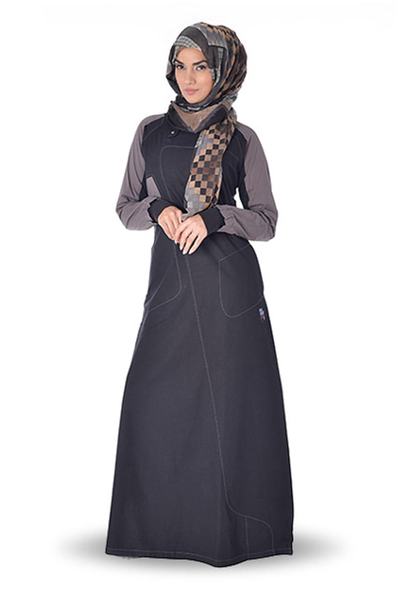 10 اختيارات أنيقة من أزياء Silk Route للمحجبات  814704