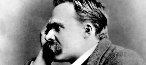 Une réédition exceptionnelle du livre de Bertram sur le philosophe Friedrich Nietzsche 760772