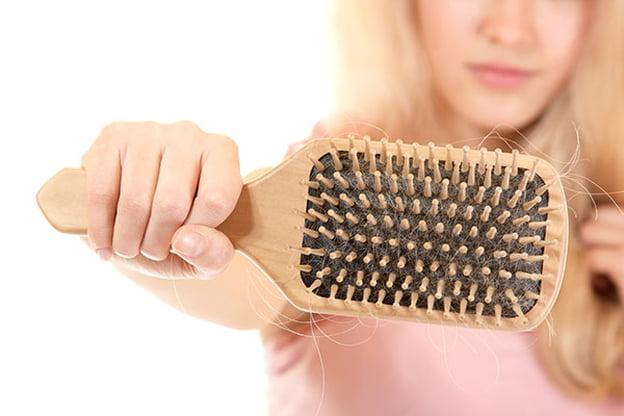 للتخلص من تساقط الشعر نهائيًا  1084917