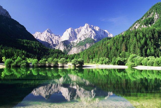 Slovenija Slovenija-kranjska-gora