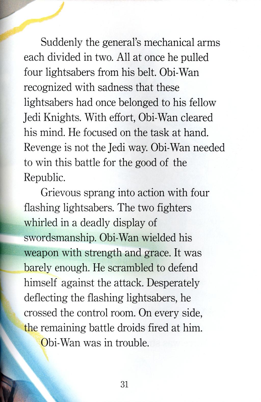 Obi Wan vs Grevious-Obi Wan hype 1553814715798