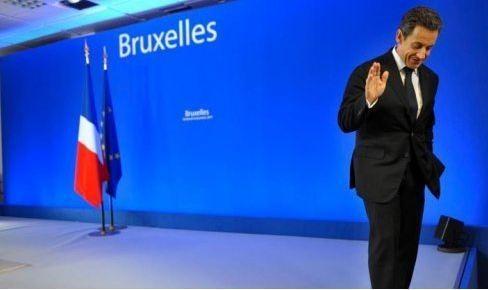 UPR Asselineau: parti politique qui dit des choses passionnantes sur l'€mpire... Sarko_europe-763fe