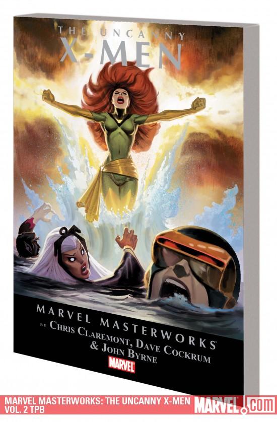 70 ans - Marvel Masterworks 25856new_storyimage3200851_full