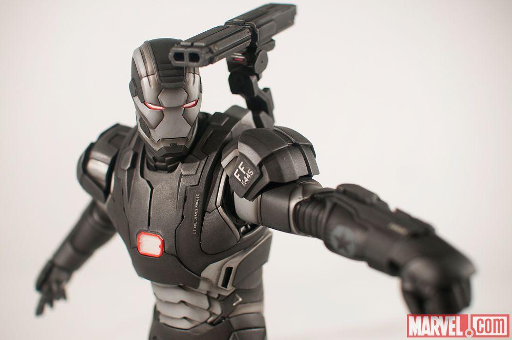 [Iron Studios] Iron Man 3: War Machine - 1/10 scale - Página 2 51bb5dfad55db
