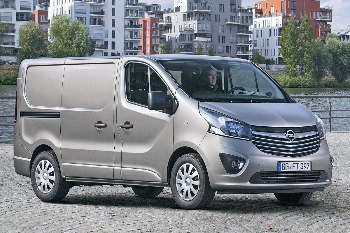 2014 [Renault/Opel/Fiat/Nissan] Trafic/Vivaro/Talento/NV300 - Page 4 Opel-Vivaro-Vorstellung-1200x800-43fb825efd76e4b4